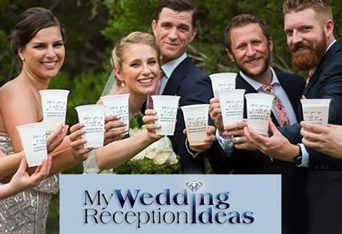 MyWeddingReceptionIdeas